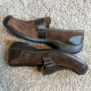 BOC loafers